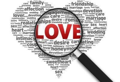 Amor en Chatrandom